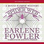 Spider Web: A Benni Harper Mystery | Earlene Fowler