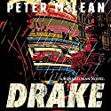 Drake: The Burned Man Audiobook by Peter McLean Narrated by Mark Meadows