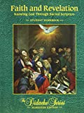img - for Faith and Revelation, Semester Edition, Student Workbook book / textbook / text book