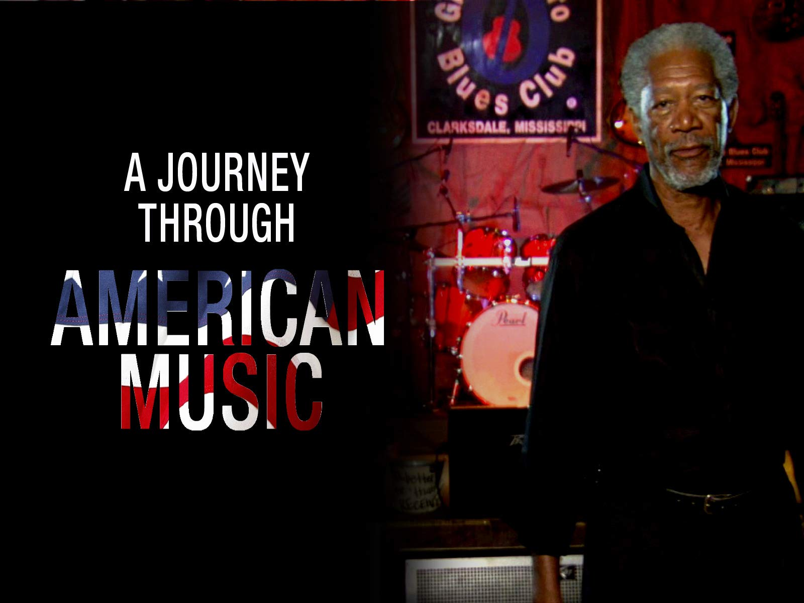 A Journey Through American Music