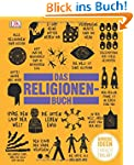 Das Religionen-Buch: Gro�e Ideen einf...