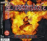 Phoenix by Dreamtale [Music CD]