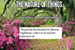 Lucretius' The Nature of Things (in C...