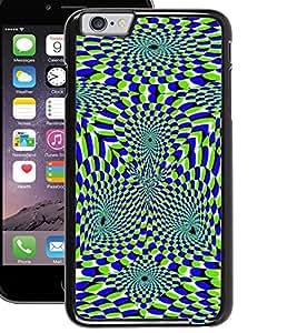 ColourCraft Illusive Design Back Case Cover for APPLE IPHONE 6S