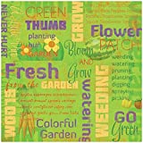 Karen Foster Garden Paper 12