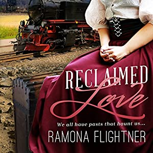 Reclaimed Love Audiobook
