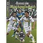 Borussia Mönchenglachbach 2016 - Fankalender Fußball - 29,7 x 42 cm