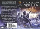 Winter Duty: A Novel of the Vampire Earth (0451463013) by E. E. Knight