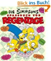 Simpsons Spa�buch f�r Regentage, Bd. 1