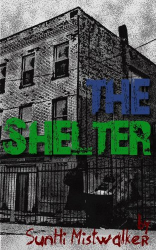 The Shelter by Sunhi Mistwalker ebook deal