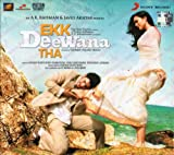 Ek Deewana Tha (2012) (Hindi Movie / Bollywood Film / Indian Cinema DVD)