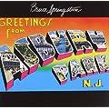 Greetings from Asbury Park,N.J.
