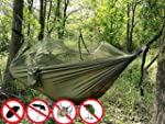 QOCOO Protable Mosquito Net Camping H...