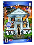 Nancy Drew: Alibi in Ashes - Standard...