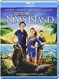 Return to Nim's Island [Blue Ray]