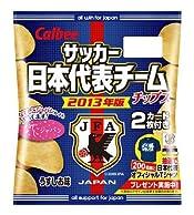カルビー 日本代表チームチップス2013 22g×24個