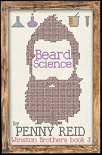 Penny Reid - Beard Science (Winston Brothers Book 3)