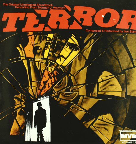 TERROR & PREY: ORIGINAL UNRELEASED SOUNDTRACK