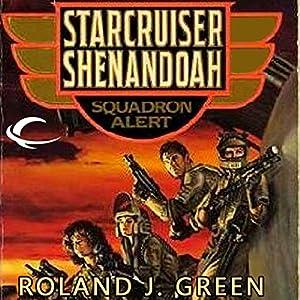 Squadron Alert Audiobook
