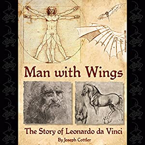 Man with Wings Audiobook