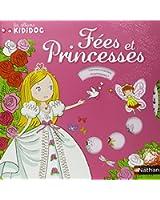 Fées et Princesses