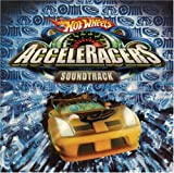 echange, troc Various Artists - Hot Wheels Acceleracers