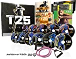 T25 XTRA Workout DVD
