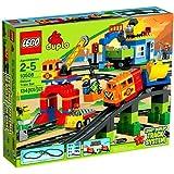 LEGO Duplo Set #10508 Deluxe Train Set