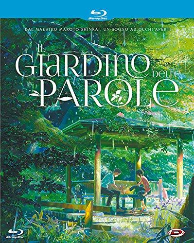 Il Giardino Delle Parole (2013) [Special Edition] [VU] Full HD 1080p AC3+DTS HD MA ITA JAP SUB-DDN
