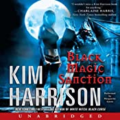 Black Magic Sanction: Rachel Morgan, Book 8 | [Kim Harrison]
