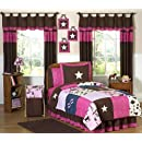 Western Horse Cowgirl Teen Bedding 3pc Full Queen Set By Sweet Jojo Designs