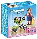 Playmobil - 5491 - Figurine - Maman E...