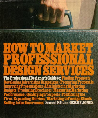 How to Market Professional Design Services PDF