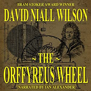 The Orffyreus Wheel Audiobook