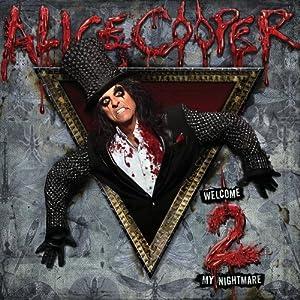 Welcome 2 My Nightmare (Vinyl)