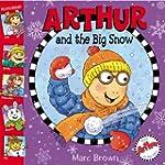 Arthur And The Big Snow (Arthur Adven...