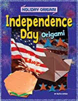 Independence Day Origami