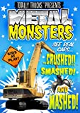 Totally Trucks: Metal Monsters [DVD] [Region 1] [US Import] [NTSC]