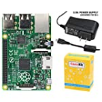 CanaKit Raspberry Pi B+ Basic Kit (Ra...