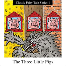 Classic Stories Series, Volume 1 Audiobook by  eigoTown.com Narrated by Terri MacMillan