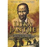 Luka Jantjie: Resistance Hero of the...