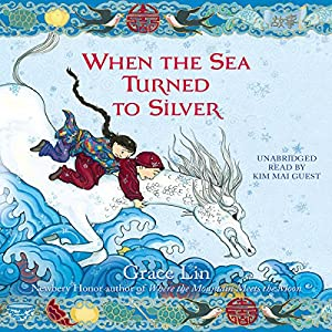 When the Sea Turned to Silver Audiobook