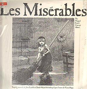 Les Misérables [Vinyl]