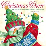 img - for Christmas Cheer For The Most Wonderful Time of The Year book / textbook / text book