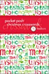 Pocket Posh Christmas Crosswords 4: 7...
