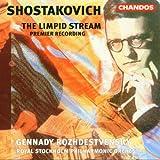 Limpid Stream Op. 39