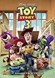 Toy Story 3 [DVD] [2010] [Region 1] [US Import] [NTSC]