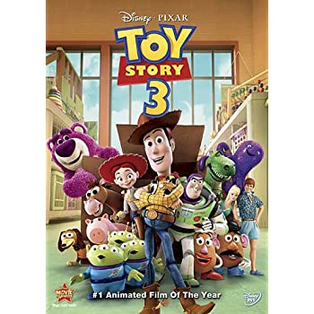 Set A Shopping Price Drop Alert For Toy Story 3