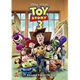 Toy Story 3by Tom Hanks
