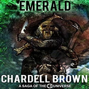 Emerald Audiobook